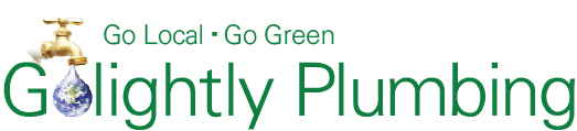 Go Local Go Green Golightly Plumbing